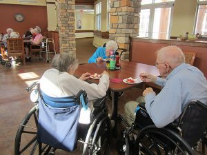 Memory Care Queen Creek