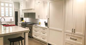 Cabinet Refinishing Near Me