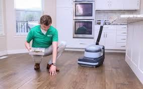 Clean That Floor