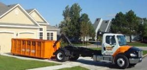 Grunts Move Junk & Moving Dumpster Rental Service