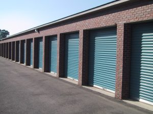 Storage Units In Prattville